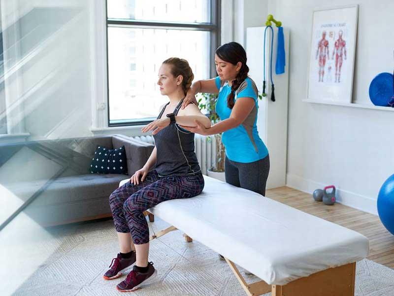 Assicurazioni professionali per fisioterapisti