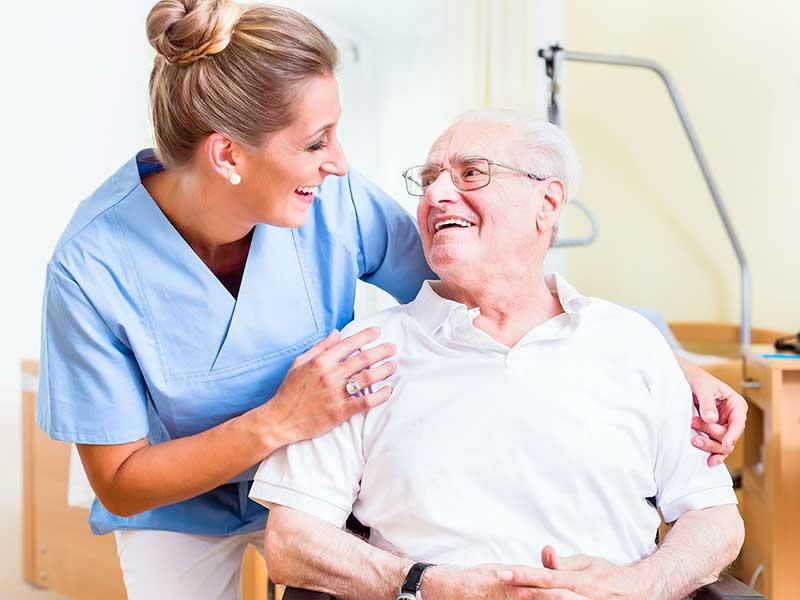 Assicurazioni professionali per OSS (operatori socio sanitario) e per ASA (ausiliari socio assistenziali)